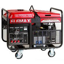 Бензиновая электростанция Elemax SHT15000
