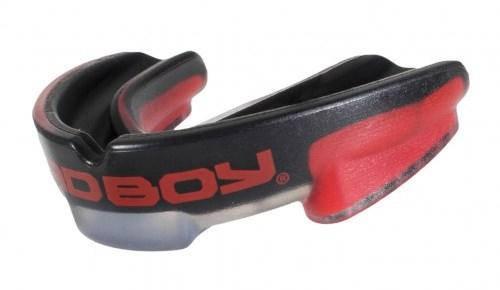 Капа боксерская Bad Boy Multi-Sport Black/Red, фото 2
