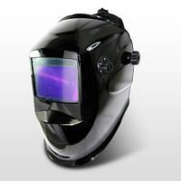 Маска сварщика VITA WH 8912 евро-стекло чёрная (WH-0004)