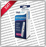 Ланцетное устройство для прокалывания TRUEdraw, фото 1