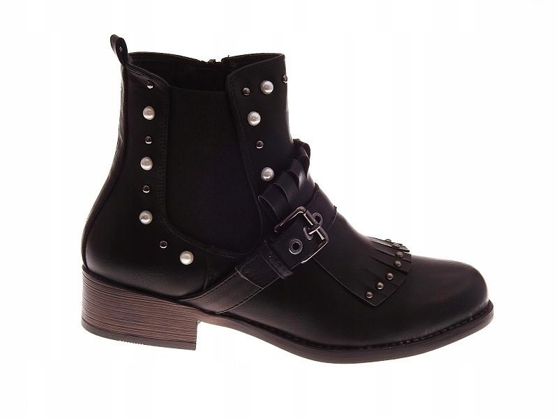 Женские ботинки Seefeldt