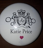 Хайлайтер Katie Price Baked Highlighter - Light