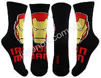 Детские носки с Железным человеком Marvel 1 пара