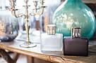 Лампа QUADRI PRUNE  Lampe Berger, фото 2