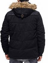 Зимняя куртка мужская Jeel синего цвета, фото 3