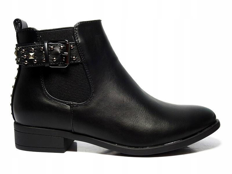 Женские ботинки Sumpter