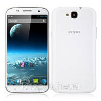 Cмартфон ZOPO Captain S ZP990 TURBO MTK6589T Quad Core Android 4.2 (White)★2GB RAM★32GB ROM