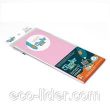 Набор стержней для 3D-ручки 3Doodler Start (пастельно-розовый, 24 шт)