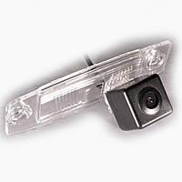 Камера заднего вида IL Trade 9537 Hyundai / Kia