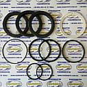 Ремкомплект гидроцилиндра выносной опоры (ГЦ 100*80) (Ц22А.000) автокран КС-3577, фото 3