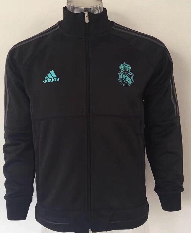 Футбольная олимпийка Реал Мадрид