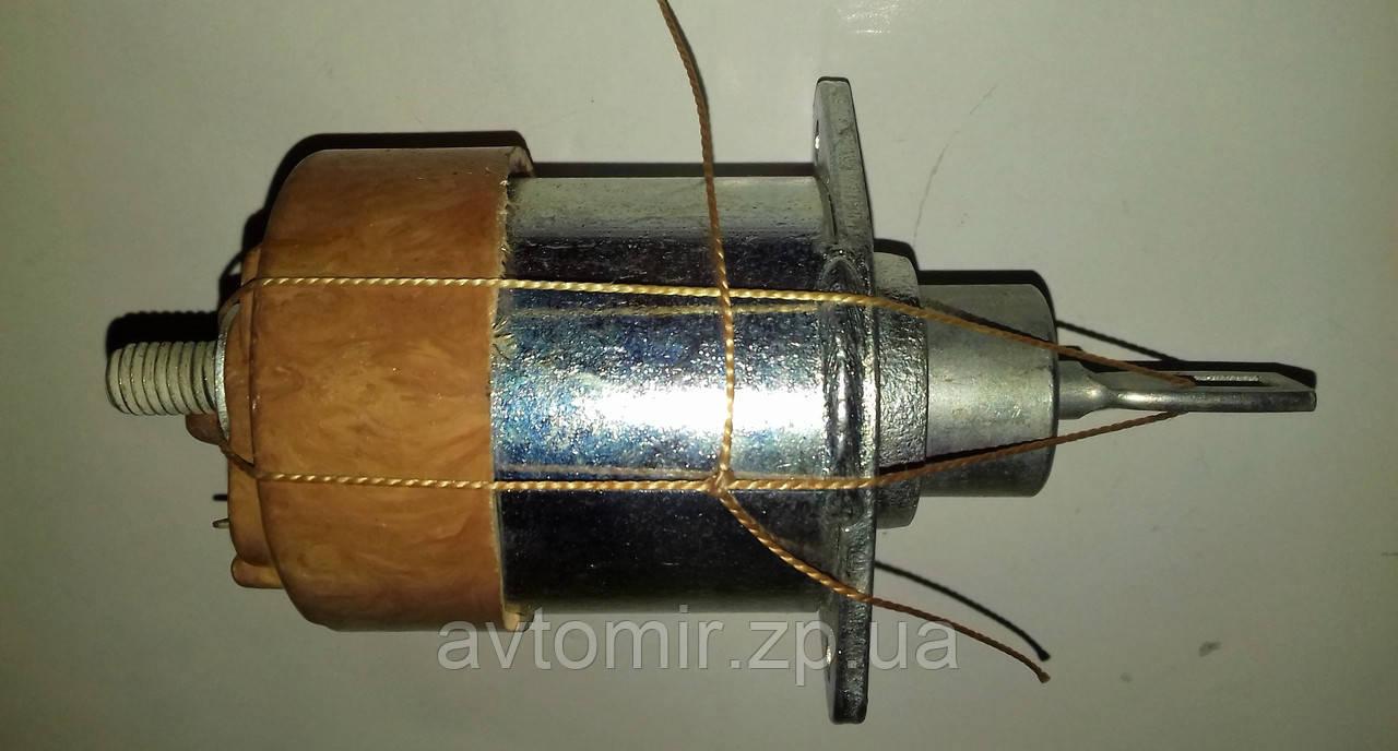 Реле втягивающее ЗАЗ  1102,1105,Таврия,Славута старого образца ЭлектроМаш