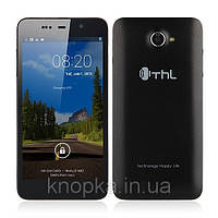 Смартфон THL W200 MTK6589T TURBO Quad Core Android 4.2 (Black)★1GB RAM★8GB ROM