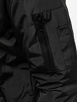 Мужская зимняя куртка J.Style черного цвета, фото 3