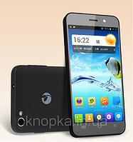 Смартфон Jiayu G4 Basic TURBO MTK6589T Quad Core Android 4.2 (Black)★Gorilla Glass II