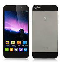 Cмартфон Jiayu G5 Advanced TURBO MTK6589T Quad Core Android 4.2 (Silver)★2GB RAM★32GB ROM