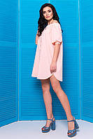 "Donna-M Платье - рубашка ""Фонда 307"""