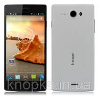Смартфон Iocean X7S MTK6592 Octa Core Android 4.2 (Black+White)