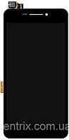 Дисплей (экран) для Vivo X3 (X3t) + тачскрин, черный
