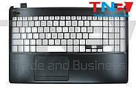 Крышка клавиатуры (топкейс) Acer E1-532G E1-570