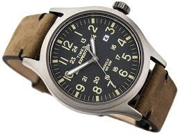 Часы наручные Timex TW4B01700