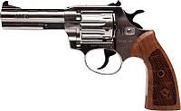 Револьвер флобера Alfa mod.441 Classic 4 мм никель/дерево