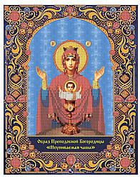 Ікона Божої Матері «Невипивана Чаша»