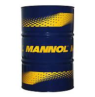Гидравлическое масло Mannol LHM+ Fluid (60L)