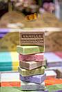 Мыло SAV125  - VANILLE BROYEE La Maison, фото 2