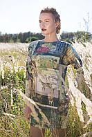 Donna-M Платье прямое с принтом BOOK , фото 1
