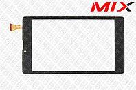Тачскрин 189x107mm 45pin WJ1588FPC V2.0 Черный