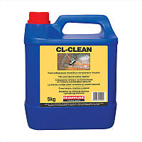 Средство для удаления высолов CL-CLEAN (5 кг.) удаление остатков цемента, извести, фото 1