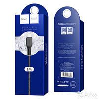 Кабель USB Hoco X20 Lightning 1m, фото 1