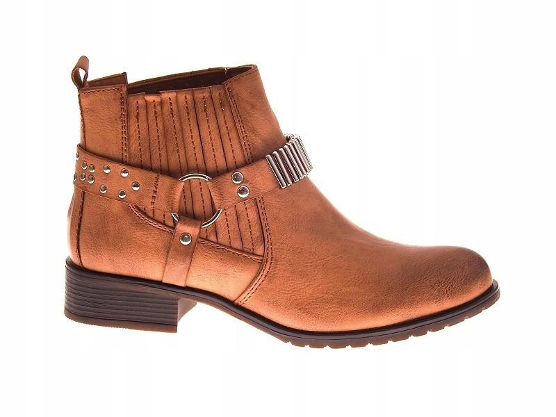 Женские ботинки Farnan