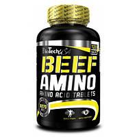 Аминокислоты BEEF AMINO 120 таблеток