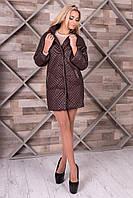 """Donna-M Пальто """"Салли 1965"""""""