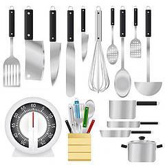 Кухонные принадлежности