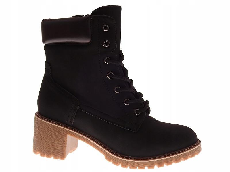 Женские ботинки  Nokes