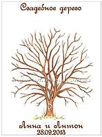 Дерево пожеланий №7