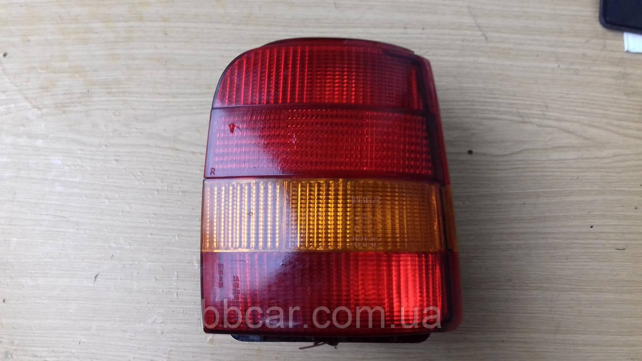 Задний фонарь  Ford Scorpio D25KA 63276  ( R )