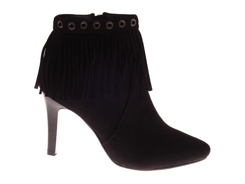 Женские ботинки Bouck
