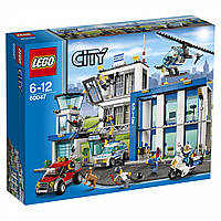 LEGO City Полицейский участок (60047), фото 1