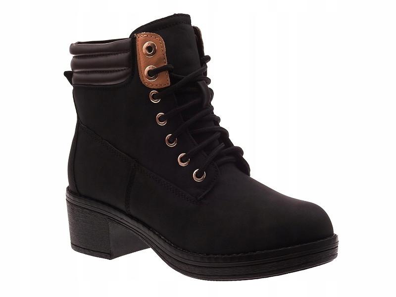 Женские ботинки Willams