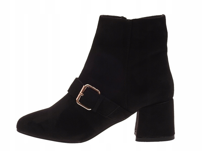 Женские ботинки Coffer