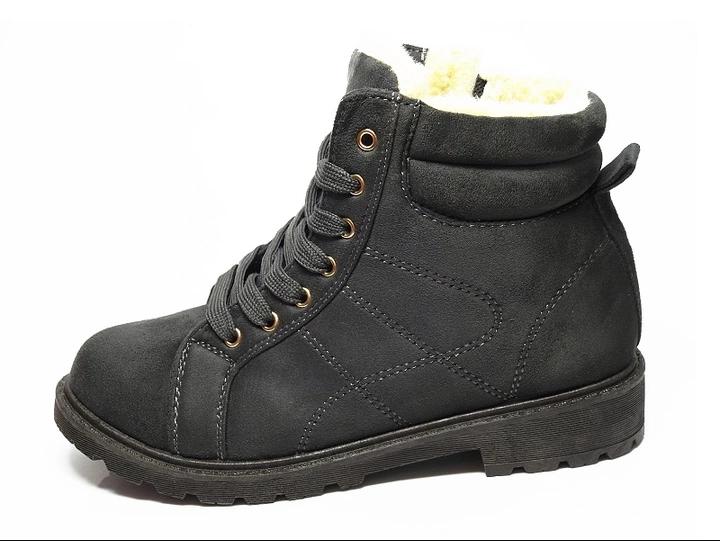 Женские ботинки Raasch