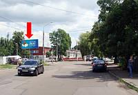 Билборды на ул. Витрука и др. улицах Житомира