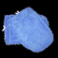 Варежки махровые для парафинотерапии, 1 пара