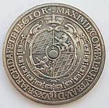 Баварія Німеччина. Максиміліан I. Талер, фото 2