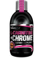 Карнитин L-CARNITINE 35000+ CHROME 500 мл