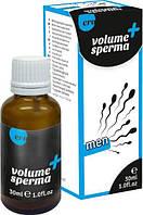 Капли для увеличения количества и качества спермы Ero Volume Sperma, 30 мл